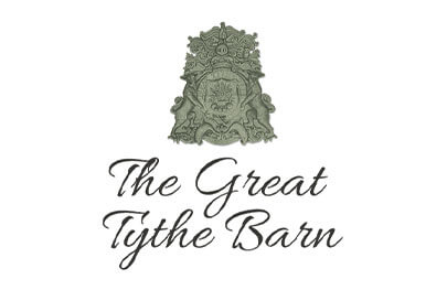 The Great Tythe Barn